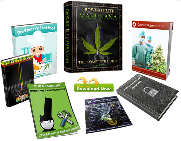 Grow Marijuana Guides