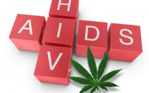 Medical Marijuana Hiv Aids