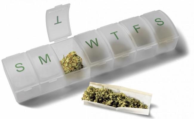 weed medical